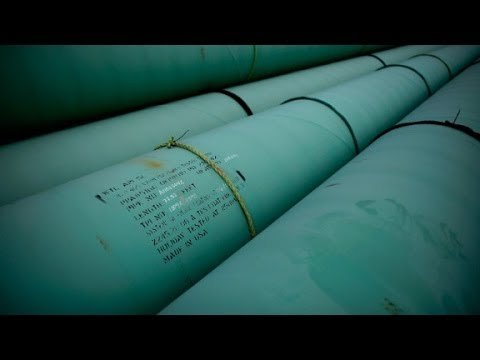 Report: Keystone Pipeline won't impact climate change
