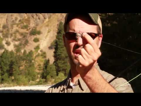 Meet Hank Patterson Your Fly Fishing Guide Youtube