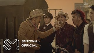 SUPER JUNIOR 슈퍼주니어 'MAMACITA (아야야)' MV Drama Ver.