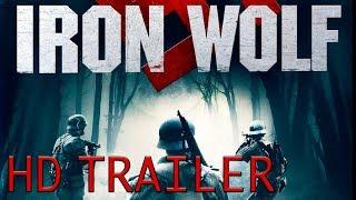 IRON WOLF UNCUT Teaser Trailer (Werewolf Terror