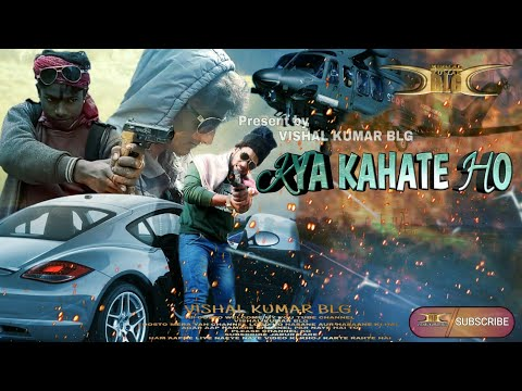 KYA KAHATE HO ACTION COMEDY FULL VIDEO / OFFICE VIDEOS/ MAFIA/ VISHAL KUMAR BLG/ 2020 FUNNY
