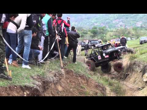 Sliven 4x4 Extreme 2014, Day 1, Part 2