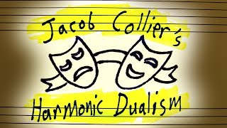 The Music Theory Of Jacob Collier