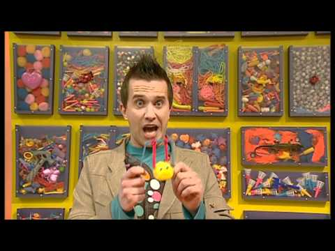 Mister Maker - Series 1, Episode 17