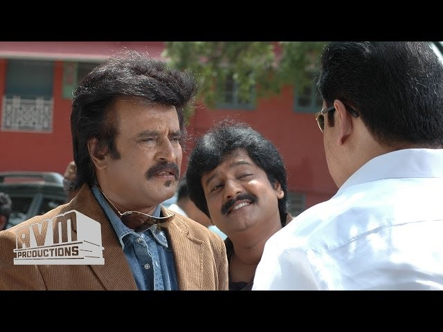 Rajini Punch Dialogue in Sivaji - 20: Summa Athiruthilla