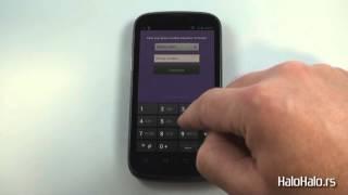 Kako instalirati Viber za Android