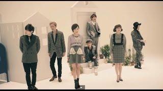 AAA / 「Love」Music Video