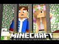 LITTLE KELLY LITTLE DONNY ARE KIDNAPPED Minecraft Little Club Adventures