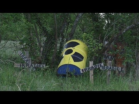 Going underground: fault lines exposed in Europe's nuclear waste disposal strategy - reporter