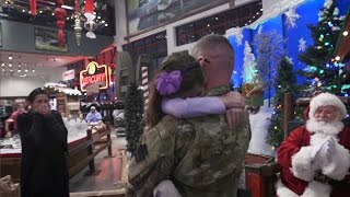 🔴 Soldiers Coming Home Surprise Compilation 64