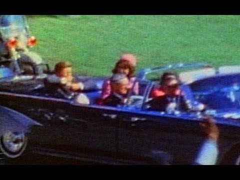Jfk Shocking Assassination Film Youtube