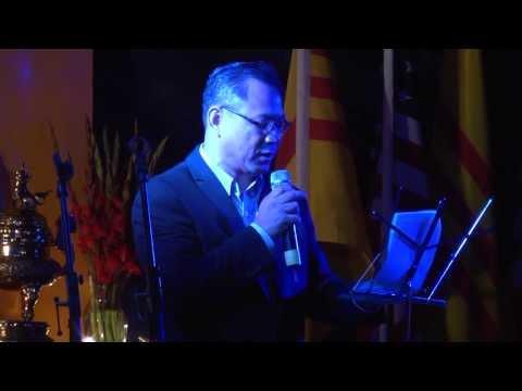 Đêm Thắp Nến Cầu Nguyện Cho Nạn Nhân Giáo Xứ Mỹ Yên & Các Nhà Tranh Đấu Tại Việt Nam - P1