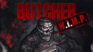 BUTCHER - W.I.M.P. (Easy Mode) DLC Trailer
