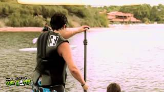 Video de surf Surf Camp Vieux Boucau
