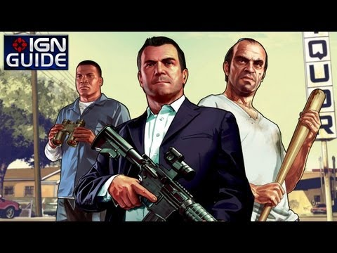 GTA 5 Walkthrough HEIST: The Merryweather Heist (Offshore)