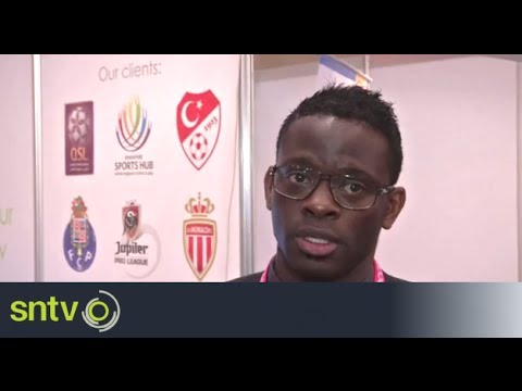 Louis Saha believes Van Gaal would suit Man United [AMBIENT]