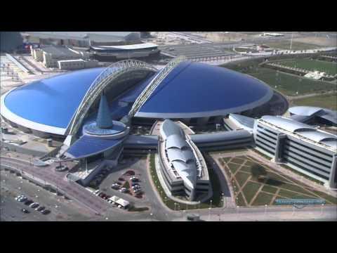 Катар жемчужина будущего