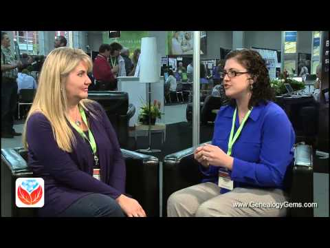 Genealogy Live and Virtual Conferences with Allison Dolan, Family Tree Magazine