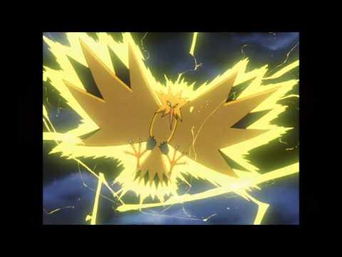 Top 50 Pokemon  huyền thoại mạnh nhất từ trước đến nay