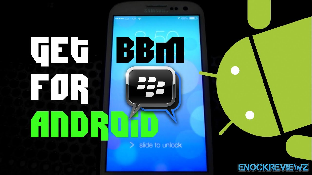 download blackberry messenger for samsung galaxy