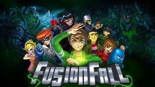 Fusion Fall Gameplay Jogos Gratis Pro