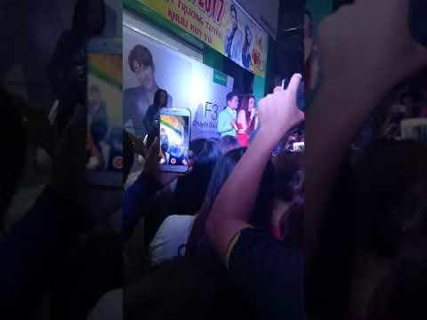 (Live)  Tình đã bay xa - Saka Trương Tuyền Ft Khưu Huy Vũ