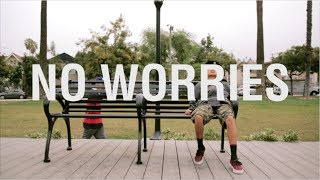 LANDO WILKINS presents || NO WORRIES || LIL WAYNE