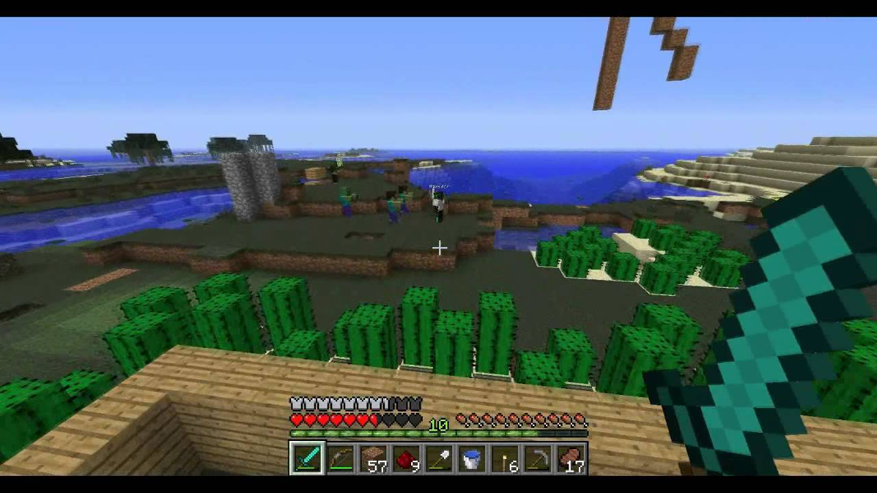minecraft tower defence 2 hacked unblocked
