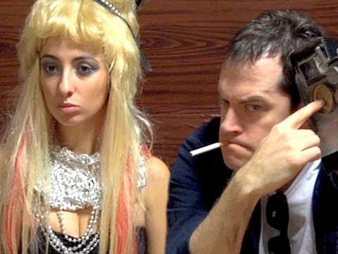 Lady Gaga vs Charlie Sheen on Celebrity Apprentice!!