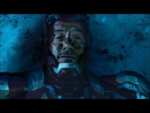 Super Bowl 'Iron Man 3' 10: Teaser Sneak Peek