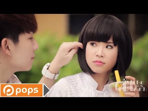Behind The Scenes Gửi Cho Anh - Khởi My [Official]