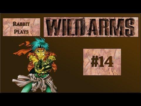 Wild Arms Playthrough Part 14 ~