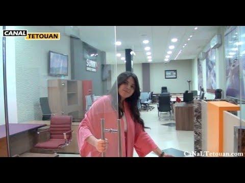 شركة Sunny Office center بتطوان تبهر الجميع بجمالية المكاتب المعروضة للبيع (شاهد الفيديو)