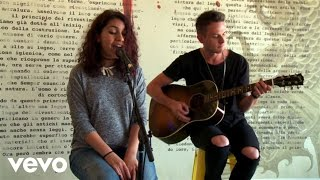 Alessia Cara - Here (Vevo Acoustic)