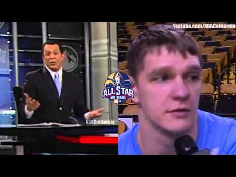 Nuggets All-Star Remix | January 8, 2014 | NBA 2013-14 Season