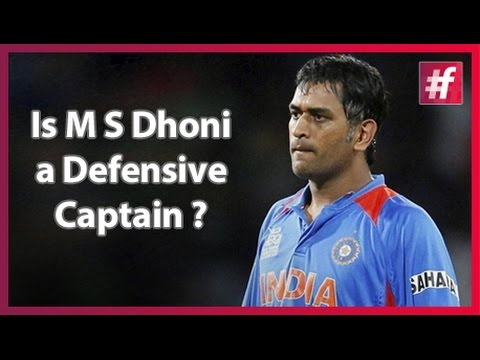 Out of the Box with Harsha Bhogle: Mahendra Singh Dhoni