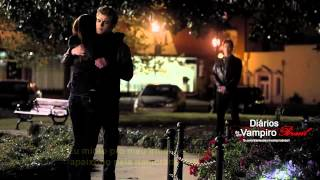 The Vampire Diaries 5° Temporada Trailer Promo
