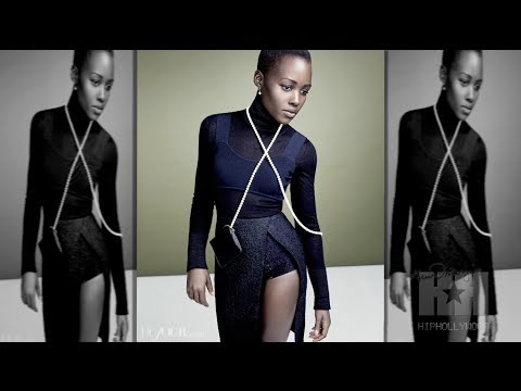 Hình ảnh trong video DuJour Magazine Celebrates Lupita Nyong'o