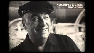 Pablo Neruda youtube
