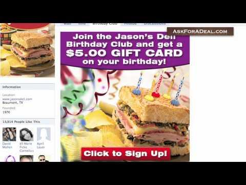 Jason fox coupon code
