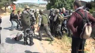 kekejaman tentera Israel terhadap wanita