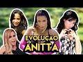 EVOLU O ANITTA ANTES DA FAMA HITS POL MICAS PL Foquinha