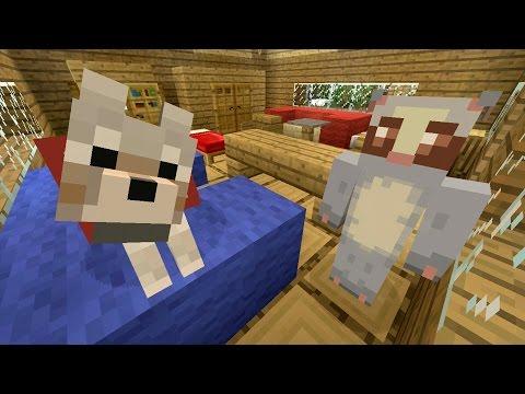 Minecraft Xbox - Superior Interior [258]