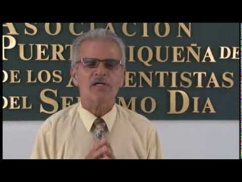 El Milenio (Video parte 2) - JOSE DEL VALLE (Productor)