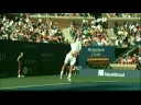 Andy Roddick: Serve Analysis