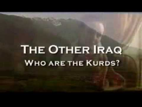 The Other Iraq Who are the Kurds