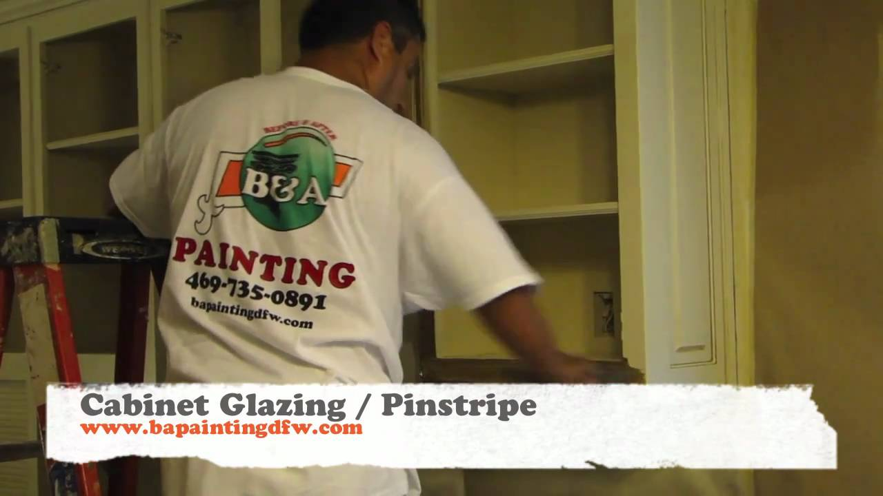 Kitchen Cabinet Refinishing Contractors Fort Worth Texas