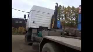 ПРОДАМ Мультилифт крюковой HYVALIFT 20 НОВЫЙ шасси МАЗ 6303 2008г/в Цена 2 600тр