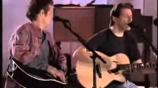 The Eagles  -  Tequila Sunrise (Live 1994)  .wmv