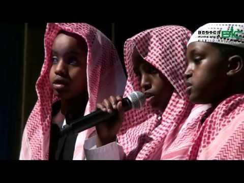 Gabay Somali ah waxaa soo jeedinaya Ardayda Dugsiga BIC